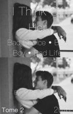 Bad Choice • Bad Boy  • Bad Life  by 50-nuances-de-ma-vie