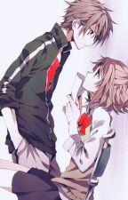 [12 chòm sao] Everlasting love by InugamiKotaro