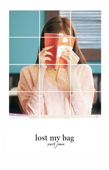 Lost my bag | Jimin