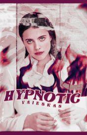 HYPNOTIC ◦ ROSALIE HALE [S.U] by -tragedies