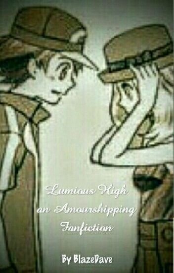 Lumious High ~Amourshipping~