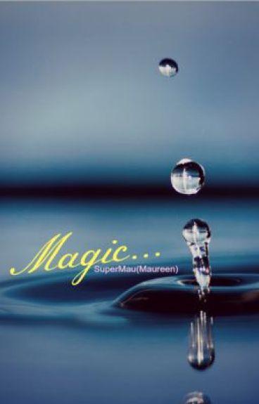 Magic. by SuperMau