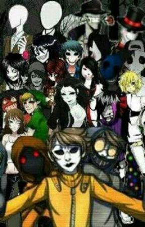 Creepypasta backstory by Njohnson2004