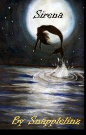 Sirena by Snapplelinz