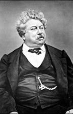 The Works (and Quirks) of Alexandre Dumas by CharlotteAshley