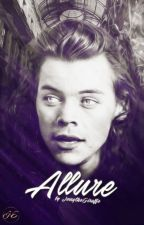 Allure ϟ h.s by horansuniverse