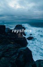 rayshins by ohxiuno