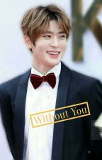 NCT Jaehyun Book 2 - Without You  by keurisel