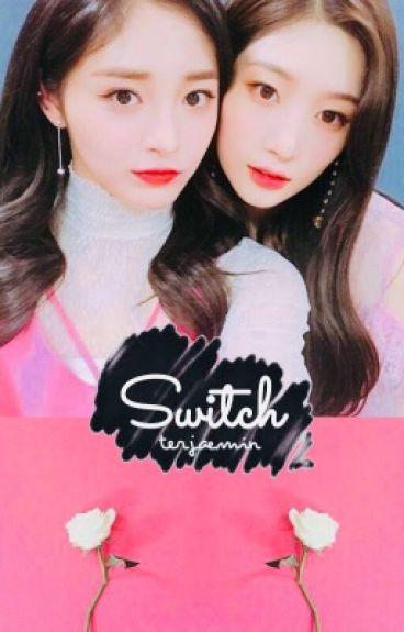 switch • gyupink wonchae ✔️