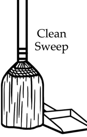Clean Sweep by the_release_101