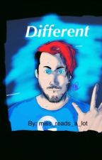 Different (Google X reader) by miss_reads_alot