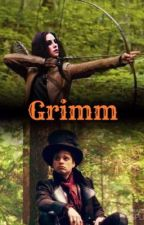 Grimm (Jefferson) (discontinued) by XPR3DAT0R_JBX
