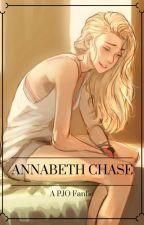 Annabeth Chase by itsmecarolpm