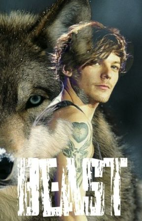 BEAST : Larry Stylinson AU by thelittlemartian_