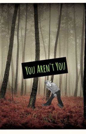 Septiplier/Antiplier/AntiDark ~ You Aren't You by MysticMisery