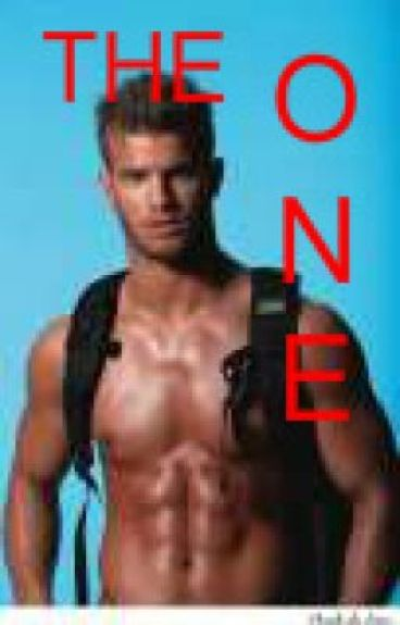 THE ONE (Book 3 of PI series)