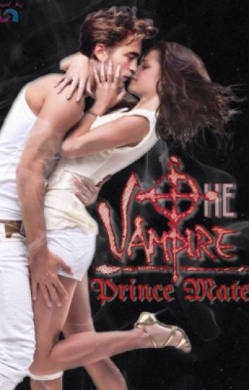 The Vampire Prince Mate (Mated Vampire Princess Book 1)