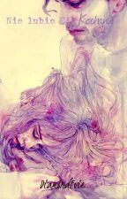 || I don't like you, Love by DiamondEvie