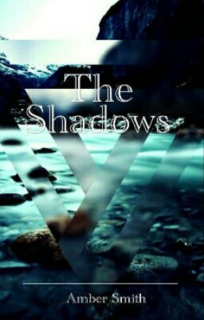 The Shadows Follow Me (Book 2 Of The Seeker) by AmberSmith130