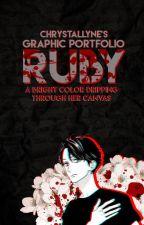 Ruby by celestial--