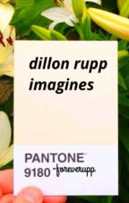 dillon rupp imagines  by -foreverupp