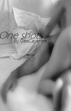 One shots [CZ] 15+ by GeeCayenne