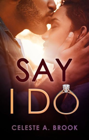 Just Say I do