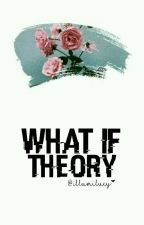 What If Theory || SK Translation ||  by milky_Xx