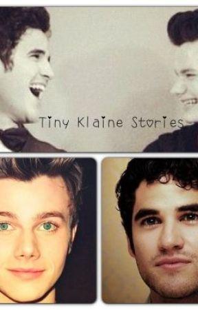 Tiny Klaine Stories by Mahoory14341