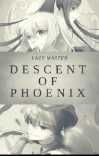 Descent of the Phoenix 13 Years Old Princess Consort (DOP) by Shinyea