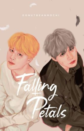 [PREVIEW] Falling Petals •YoonMin• by donutbeanmochi