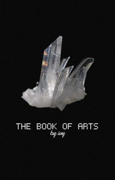 the book of arts