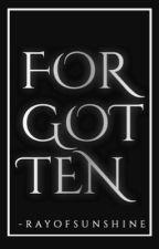 Forgotten [Editing] by -rayofsunshine