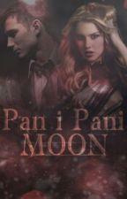 Pan I Pani Moon [Zakończone] by _Vapor