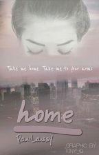 Home (SK) by PauLassy