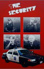 The Security {YAOI - VKook, YoonMin} by SugaSlayy