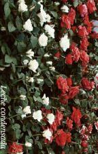 Leche Condensada ×TEMPORADA 2× 《Namjin》 by cristwp
