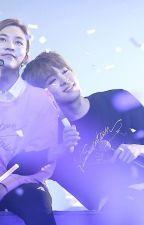 |Oneshot||WonHan| Yêu thương by MoonHH