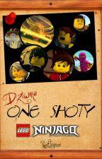 Dziwne One Shoty Ninjago by Night_Legend