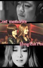 [Fanfic] [Shortfic] Lost memories - JiJung/EunYeon [Full] by KendyChen