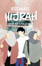 HIJRAH by RizqiNa25