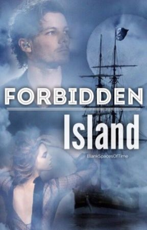 Forbidden Island by BlankSpacesOfTime