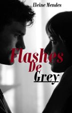 Flashes of Grey by eleinemendes