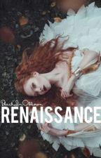Renaissance  by BlackInOblivion