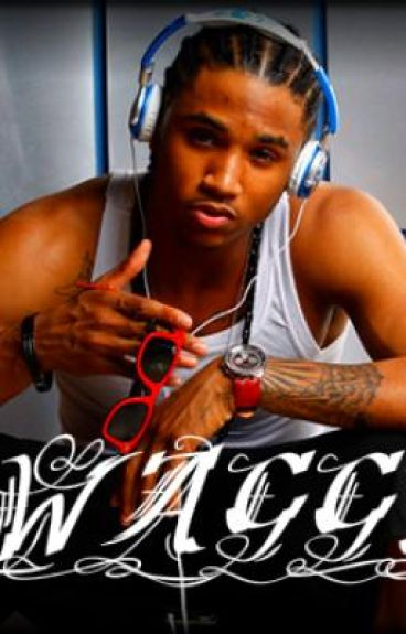 Swagger Chapter Three by SimplyJhnaye