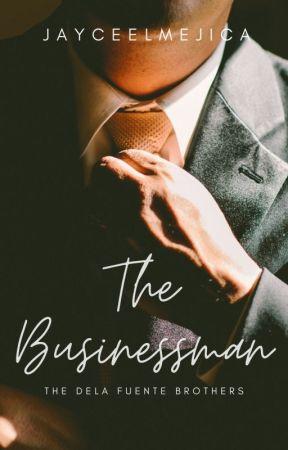 The Businessman (BoyxBoy) (COMPLETED) by JayceeLMejica