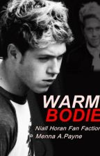 Warm Bodies [N.H] by MennaAPayne