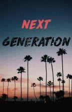 next generation by SoyFakeLand