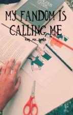 My fandom is calling me by hug_me_peeta