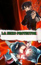 El Neko Protector *Sasuke Y Tu * >~< #TNAwardsX by 73637a